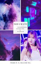 Soulmate by -sehunpai
