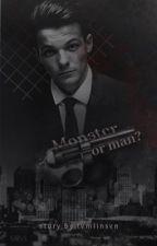 Monster or man? || Louis Tomlinson by tvmlinsvn