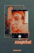 Snapchat ; afi by ImjustMartol