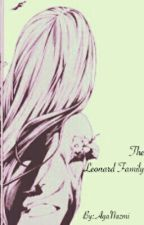 The Leonard Family by AyaNazmi