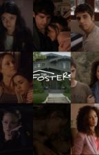 The Fosters You Make Our Family Complete by FostersForever