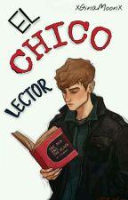 El Chico Lector. © by XGinaMoonX