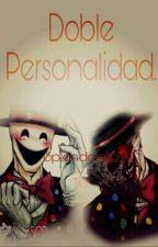 Doble Personalidad *Splendorman Y Tú* by __SCP__