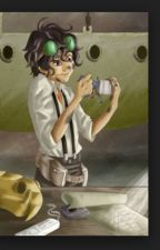Invisible- A Leo Valdez story by Beanie147