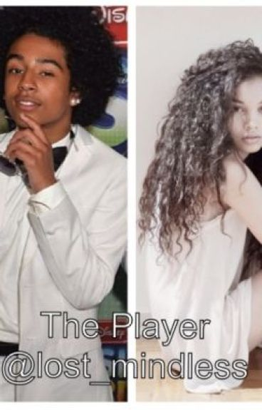 The Player (A Mindless Behavior Love Story) Princeton Edition