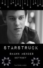 Starstruck (Shawn Mendes boyxboy / gay fan fiction) by thatonejacob
