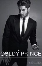 Coldy Prince by ReBellsky