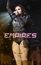 empires;; lm au by cmonlarrygo