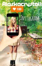 Instagram  | Chandler Riggs by AlaskaCrystal1
