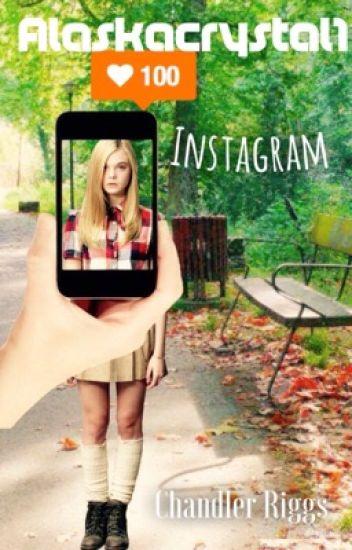 Instagram  | Chandler Riggs