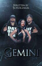 Gemini ||TheUsos|| by Suplexangel