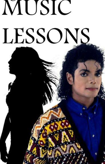 My Music Teacher- Michael Jackson Fanfiction #Wattys2016