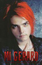 Mi Gerard ↠ Frerard by MyFabulousRomance