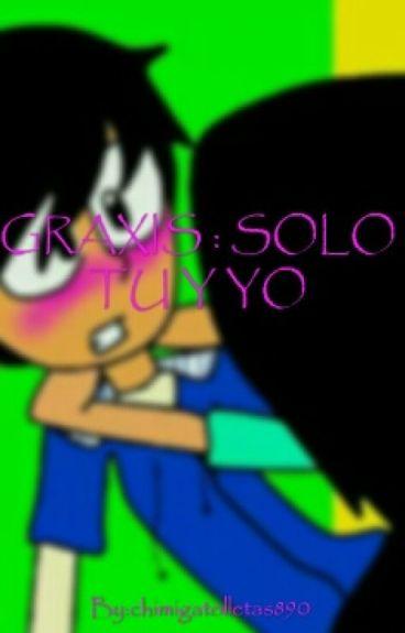GRAXIS : Solo Tu Y Yo