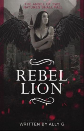 Rebellion- Book 4 of The Angelic Wars