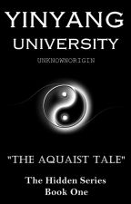Yin-Yang University (BOYxBOY) by unknownorigin