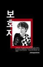 guardian 彡 a.keiji by cheopsticks