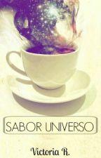 Sabor Universo by Viam29