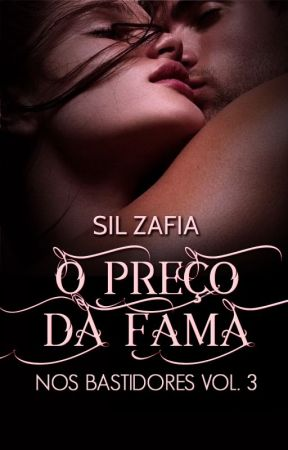 Amanhã é Mistério - Nos Bastidores Vol. 3 by Silmarazafia