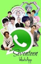 Seventeen Whatsapp ✨ by -CuteButPsycho-