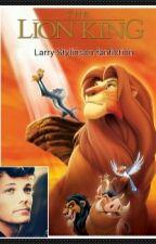The Lion King/ Larry Stylinson by julietrejo904