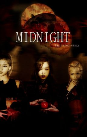 Midnight (TWICE momoXmina) by Ubiquitous-Kiss