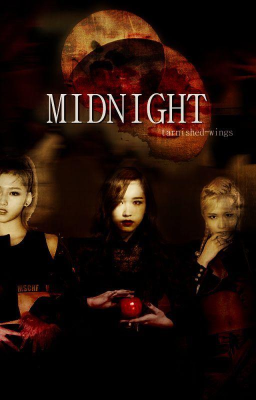 Midnight (TWICE momoXmina) by Ubiquitous-Kiss