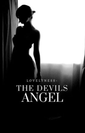 The Devils Angel  by lovelyness-