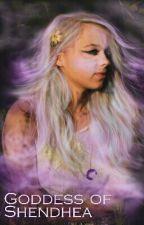 Goddess Of Shendhea by IncredibleMrsP