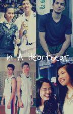 In A Heartbeat by tengpls