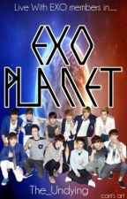 EXO PLANET by The_Undying