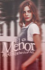 Menor by RecklessBehaviorGirl