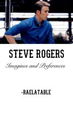 Steve Rogers » Imagines & Preferences by -raelatable