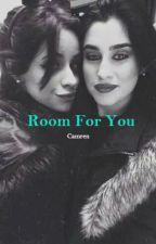 Room For You #Camren by need-a-wild-heart