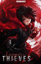 Vampire Thieves by hikari_light02