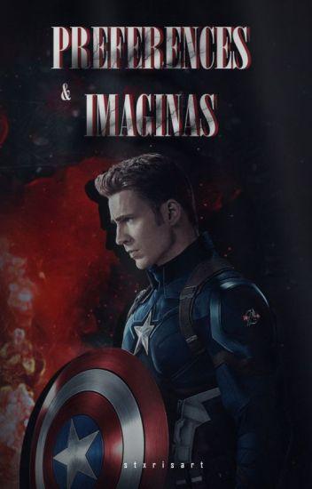 MARVEL Preferences.|| Avengers.