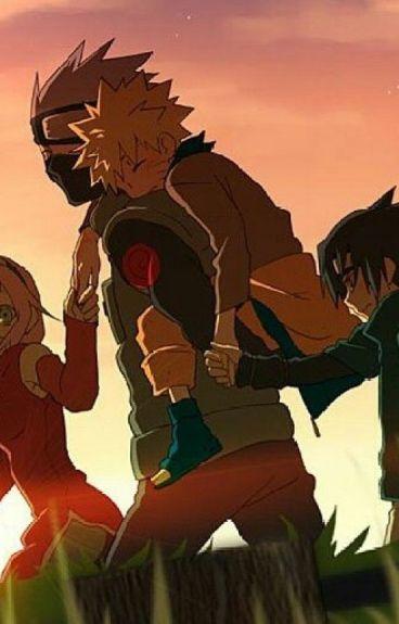 Nightmares - Naruto Fanfiction