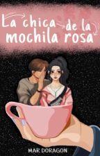 La chica de la mochila rosa.® by MaryDoragon