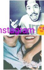 Instagram (Gonzaa Fonseca Y Vos) by Novelas091003