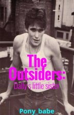 The Outsiders: Dally's little sister by Pony_babe