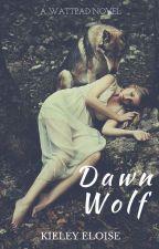 Dawn Wolf by KieleyEloise