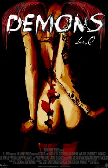 Demons- Larry Stylinson