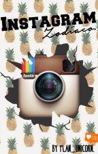 Instagram. by Flan_Unicorn