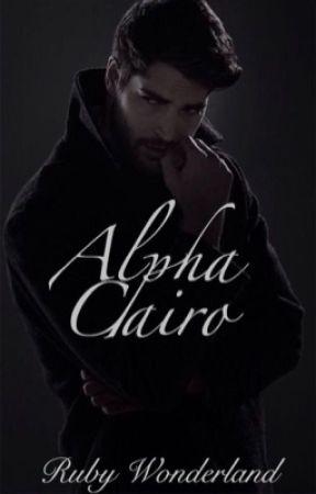 Alpha Cairo by Ruby_Wonderland