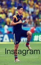Instagram/ SEGUNDA TEMPORADA by teamjames10
