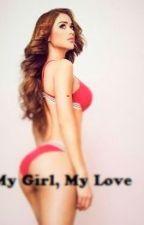 My girl, my love by aprilyathi