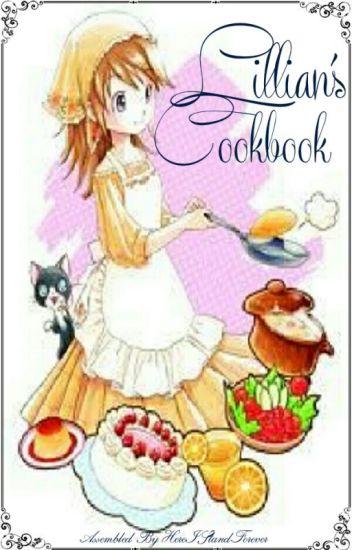 Lillian S Cook Book Harvest Moon Tott Recipes Ever