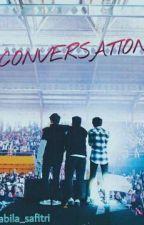 CONVERSATION by sugarrrr09