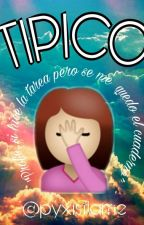 Tipico by pyxisflame