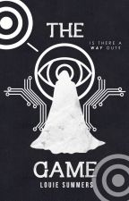 The Game #Wattys2016 by louiesummers